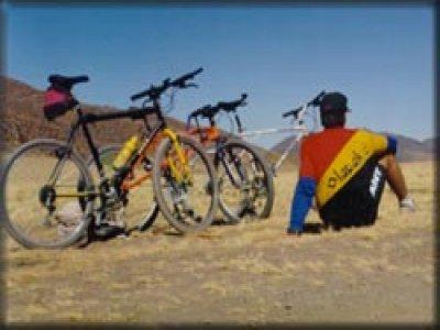 Aventura Xtrema Ciclismo de Montaña