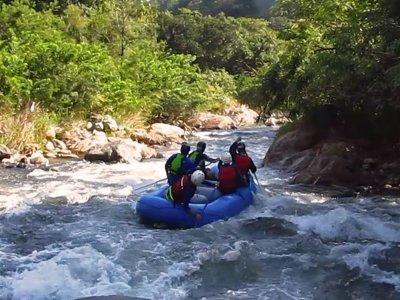 Explora Rafting