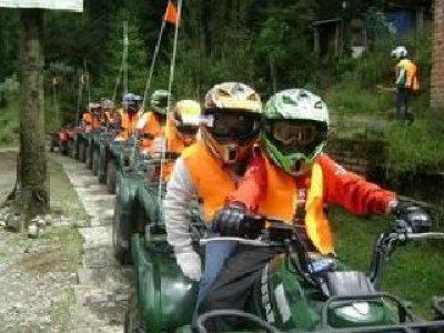 ATV Forestal