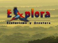 Explora Espeleología