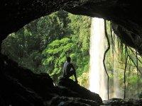 Explora cuevas