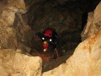 Explorando la caverna
