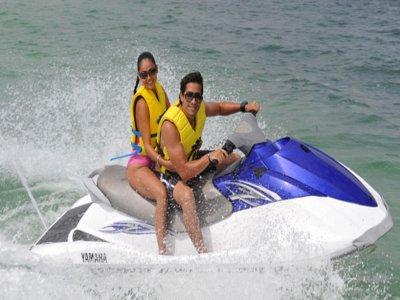 Marina Punta Este Motos de Agua