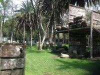 Gotcha en Jardín Balbuena promoción martes al 2x1