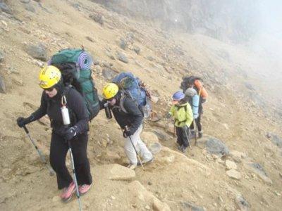Safe Adventure Caminata