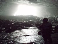 underground exploration