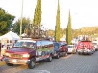 Carreras de Ciclismo de Montaña MTB