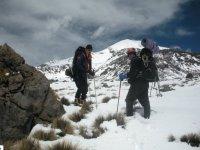 Trekking Pico de Orizaba