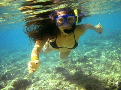 Tour islas del Caribe Isla Mujeres e Isla Contoy