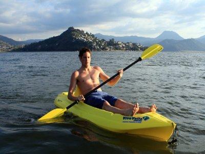 Vive Valle de Bravo Kayaks