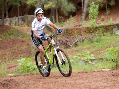Vive Valle de Bravo Ciclismo de Montaña