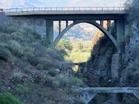 Bridge for jumps
