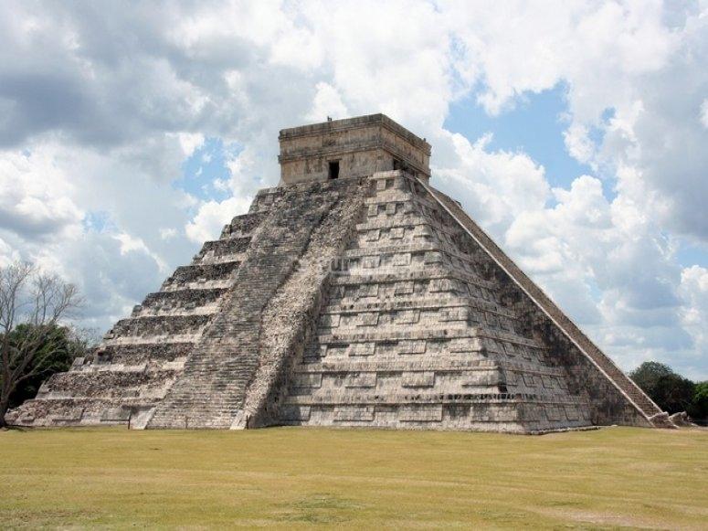 tour a las piramides