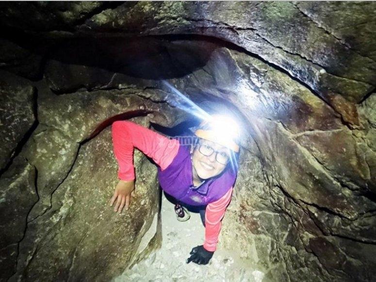 vamonos a visitar cuevas