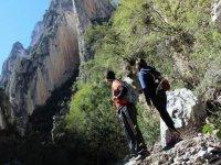 extreme hike