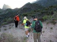 ecotourism guides