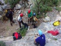 climbing excursions