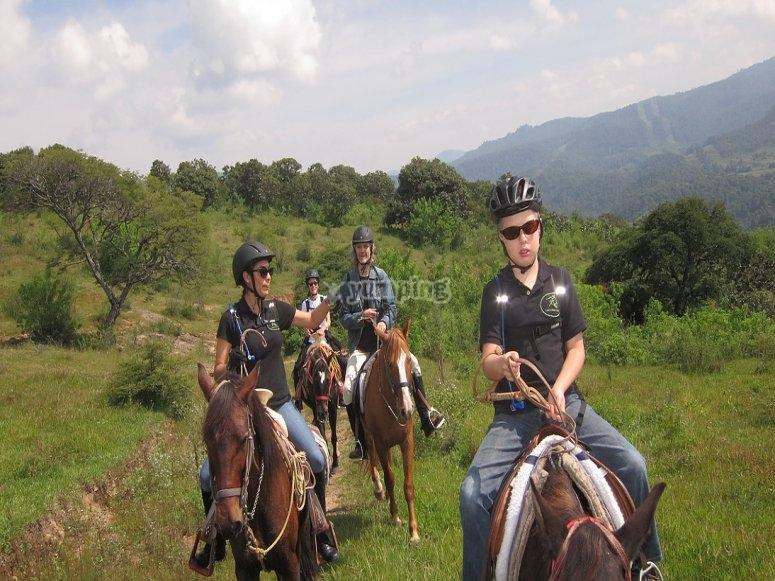 Tours in Valle de Bravo