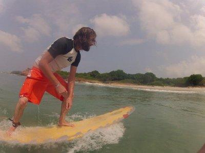Vallarta Surf Guide Surf