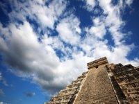 Visita Guiada a Chichén Itzá y cenote Ik Kil