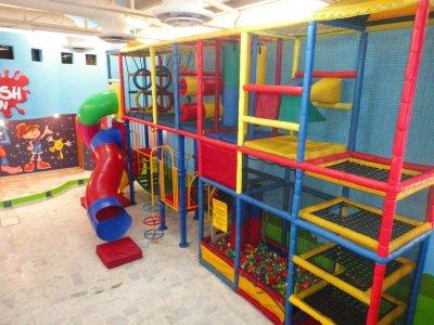 Paquete básico renta salón 100 personas en Coapa