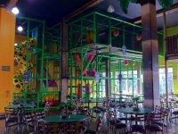Salon de Lomas Verdes
