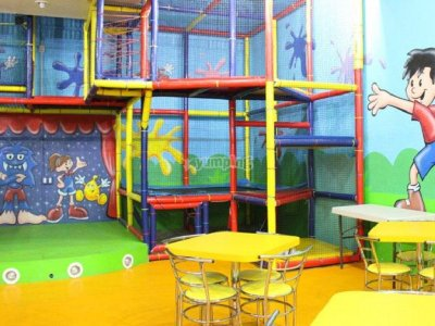 Kids' party basic package 5 hours Lindavista