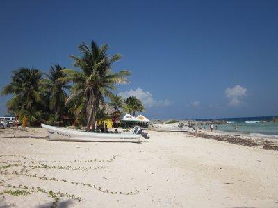 Paseo en Barco a Cozumel ida y vuelta desde Cancún