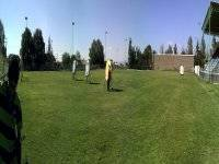 panoramic shooting range