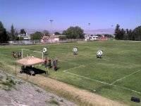 a very appropriate field