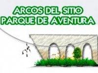 Arcos del Sitio Canopy