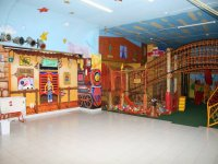 Kids' party with show