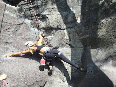 Introduction to rappel Naucalpan