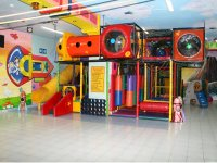 Party experience for kids