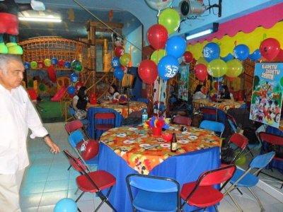 Fiesta Todo Incluido 80 paxs viernes col.del Valle