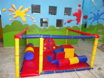Fiesta infantil y taquiza 100 pax Vie.a Dom. Coapa