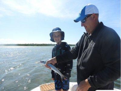 Nautik Adventours Pesca