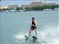 wakeboard quintana roo