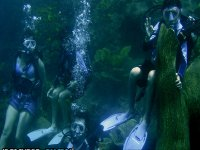 fiesta submarina