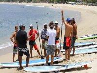 incitacion de paddle surf