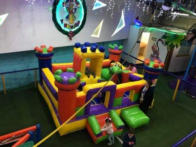 Kids party package for weekdays, Ciudad de Mexico