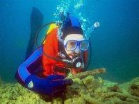 Explore diving