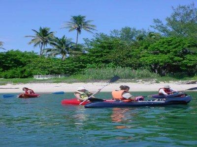 Aventura Xtrema Kayaks