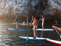 Tours Paddle Surf