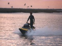 Water, speed, adventure, only in Veracruz