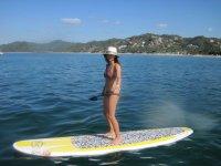 Sayulita and board