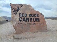 Red Rock, Las Vegas Nevada