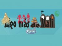 Algo más de Mali Fiestas Temáticas