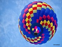 Fly in a shared balloon State of Mexico