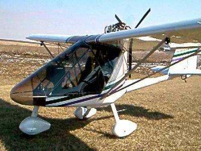 Aviación Light